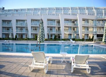 Ваканционен апартамент до Созопол