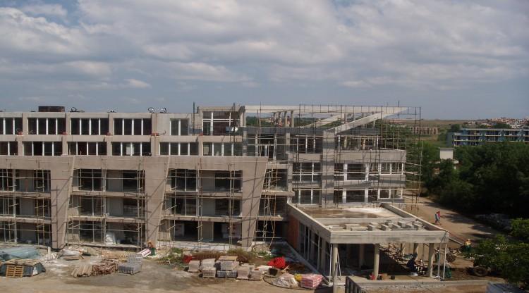 Оправдан ли е рискът при новото строителство?